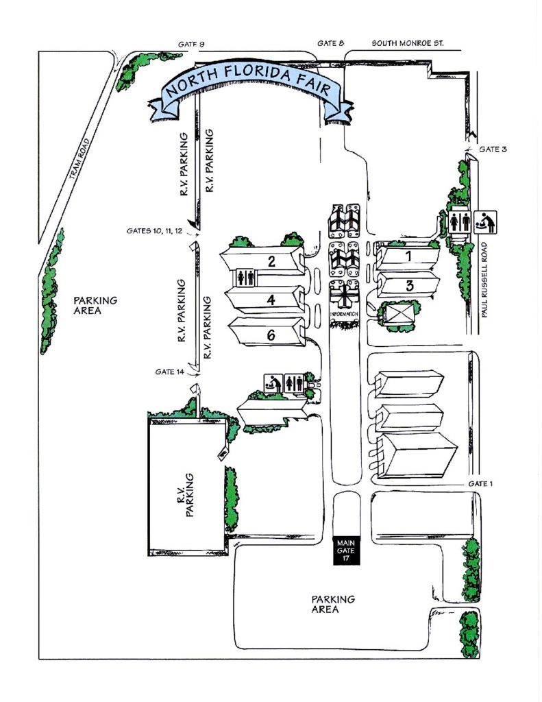 Image Result For Florida State Fairgrounds